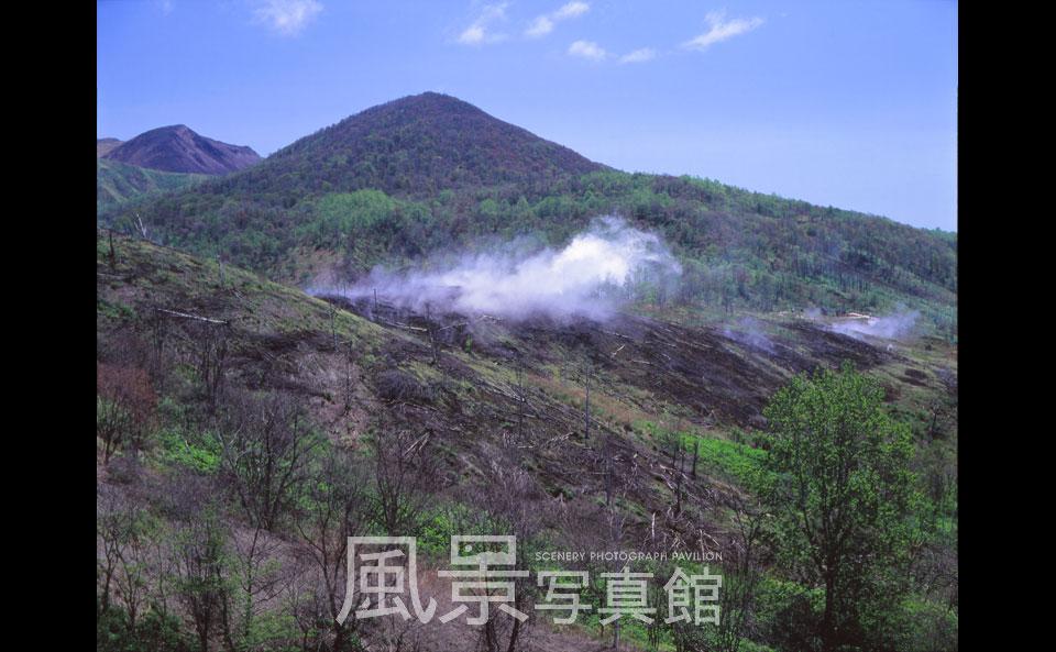 風景写真館 北海道の風景 道央 壮瞥町・洞爺湖町
