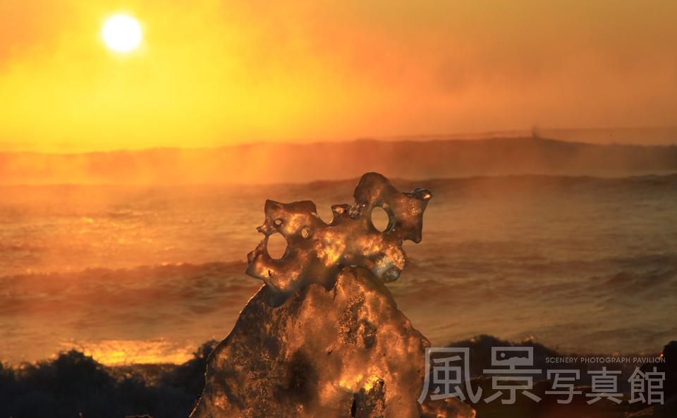 風景写真館 北海道の風景 道東 豊頃町